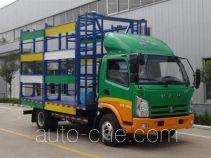 Feidie FD5046CYFW63K beekeeping transport truck
