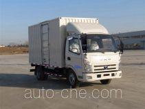 UFO FD5047XXYW63K4 box van truck
