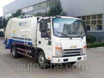 Feidie FD5070ZYSH5 garbage compactor truck