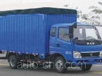 Feidie FD5080CPYW10K soft top box van truck