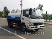 Feidie FD5080GPSD10K4 sprinkler / sprayer truck