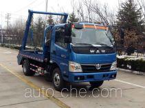 Feidie FD5080ZBSD10K4 skip loader truck