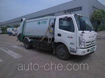 Feidie FD5081ZYSW17KBEV electric garbage compactor truck