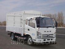 UFO FD5083CCYW63K5-1 грузовик с решетчатым тент-каркасом