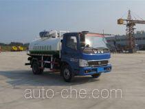 Feidie FD5086GXWD10K sewage suction truck