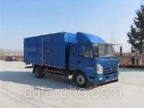 Feidie FD5092XXYP63K box van truck