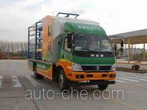 Feidie FD5101CYFP8K4 beekeeping transport truck