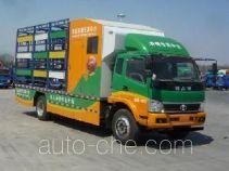 UFO FD5148CYFP8K4 грузовой автомобиль для перевозки пчел (пчеловоз)