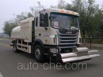 Feidie FD5160GQXG5 street sprinkler truck