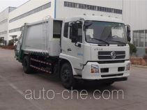 UFO FD5160ZYSE5 garbage compactor truck