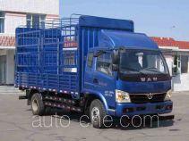 飞碟牌FD5141CCYP63K5-1型仓栅式运输车