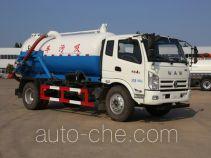 Feidie FD5161GXWP63K5 sewage suction truck