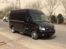 Changjiang FDC5060XXYABEV01 electric cargo van