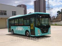 Changjiang FDC6850PBABEV02 electric city bus