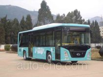 Changjiang FDE6100PBABEV02 electric city bus