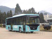 Changjiang FDE6100PBABEV06 electric city bus