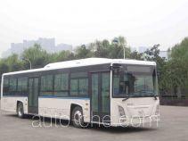 Changjiang FDE6120PDABEV01 electric city bus