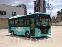 Changjiang FDE6850PBABEV02 electric city bus