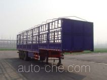 Minfeng FDF9401CLX stake trailer
