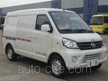 五洲龙牌FDG5020XDWEV1型纯电动流动服务车