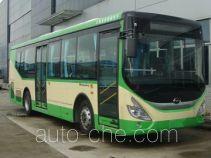 Wuzhoulong FDG6103EVG electric city bus