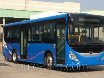 Wuzhoulong FDG6103EVG1 electric city bus