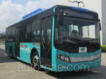 Wuzhoulong FDG6105EVG3 electric city bus