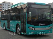 Wuzhoulong FDG6105EVG4 electric city bus