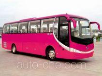 五洲龙牌FDG6110BC3型旅游客车