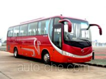 五洲龙牌FDG6110D型旅游客车