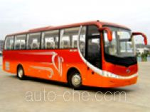 五洲龙牌FDG6110DC3型旅游客车