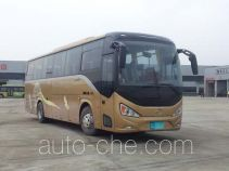Wuzhoulong FDG6112EV1 electric bus