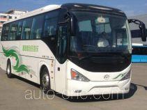 五洲龙牌FDG6112EV3型纯电动客车