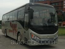 Wuzhoulong FDG6112EV2 electric bus