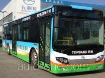 Wuzhoulong FDG6113EVG13 electric city bus