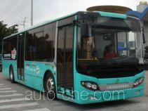Wuzhoulong FDG6113EVG11 electric city bus