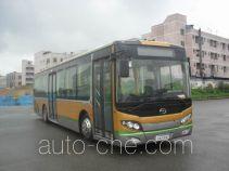 五洲龙牌FDG6115G型城市客车