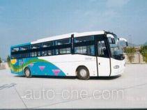 五洲龙牌FDG6121AW-1型卧铺客车
