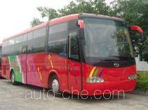 五洲龙牌FDG6121AW-2型卧铺客车