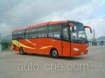 五洲龙牌FDG6121AW-6型卧铺客车