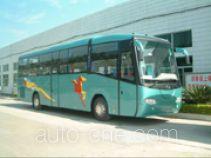 五洲龙牌FDG6121AW-6C3型卧铺客车