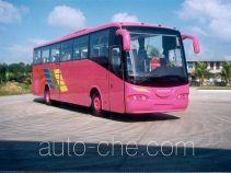 五洲龙牌FDG6121B型旅游客车