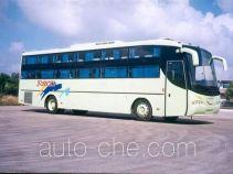 五洲龙牌FDG6121BW型卧铺客车
