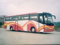 五洲龙牌FDG6121D型旅游客车