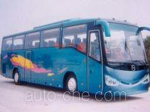 五洲龙牌FDG6123型旅游客车