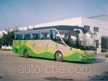 五洲龙牌FDG6123A型旅游客车