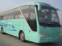 五洲龙牌FDG6123AWC3-1型卧铺客车