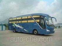 五洲龙牌FDG6123BW型卧铺客车