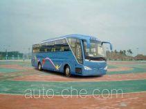五洲龙牌FDG6123DW型卧铺客车