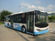 Wuzhoulong FDG6123EVG electric city bus